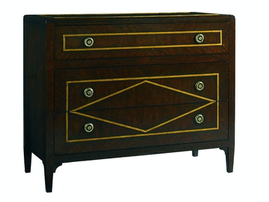 Lillian August for Hickory White Ambrose Chest LA93561-01
