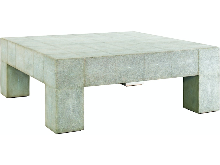 Lillian August For Hickory White Gavin Tail Table La94313