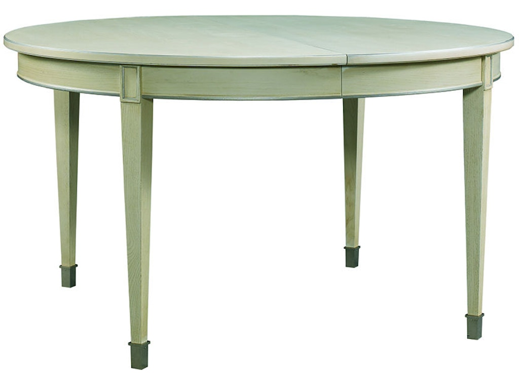 Sutton dining table lnala97012 for Dining table weight