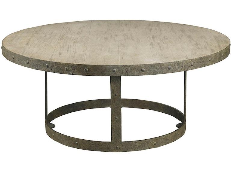 Lillian August Grant Tail Table La99310