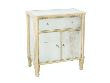 Lillian August for Hickory White Sydney Door Chest LA99571-01