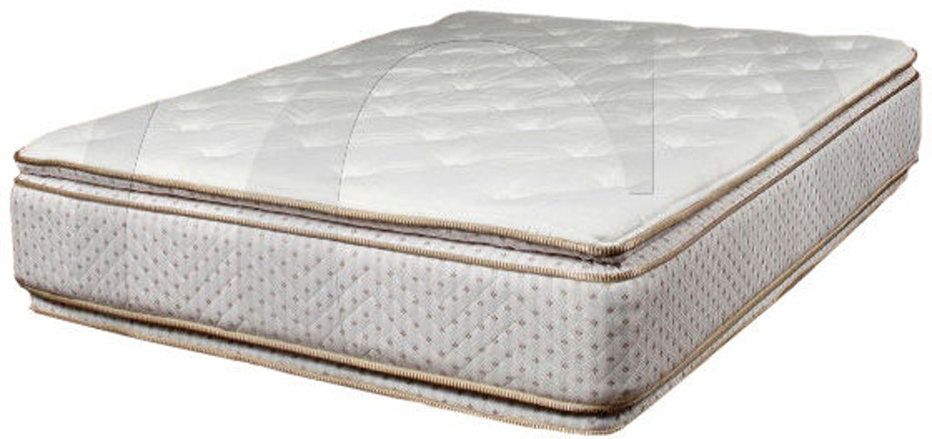 Onwijs Englander Mattresses E Hotel Dual-Sided Pillowtop King - Hamilton SI-83