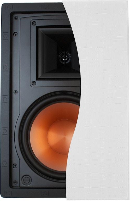 Klipsch Electronics R 3800 W II In Wall Speaker 1014131
