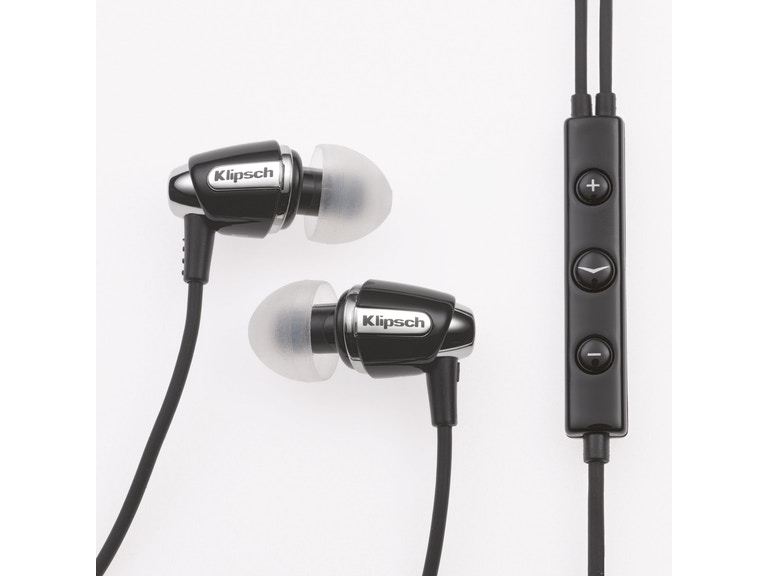 Klipsch Image S4i Rugged In Ear Headphones 1012675