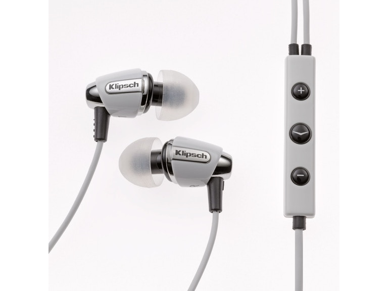 Klipsch Electronics Image S4i Rugged In Ear Headphones 1012676 At Audio