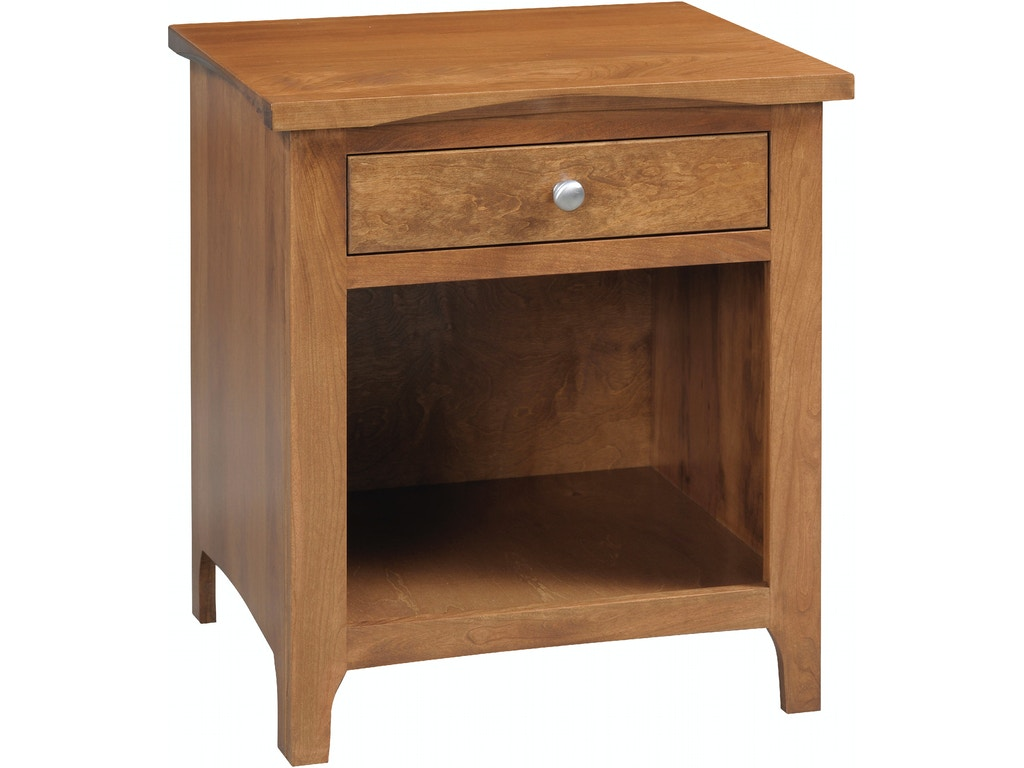 Palettes By Winesburg Bedroom Nightstand 3 08243