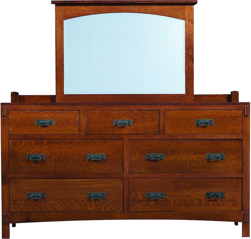 Bedroom Furniture You Ll Love: Palettes By Winesburg Bedroom Dresser 2 09248
