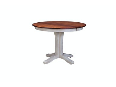 Palettes by Winesburg Round Top Table 4242B2