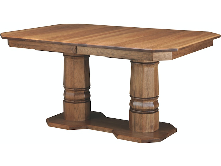 Palettes by winesburg dining room clipped corner table top 3636h0 palettes by winesburg clipped corner table top 3636h0 watchthetrailerfo