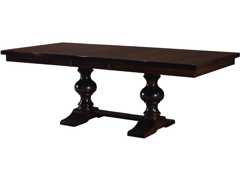 Palettes By Winesburg Dining Room Plank Table Top PAGR - Wholesale table tops