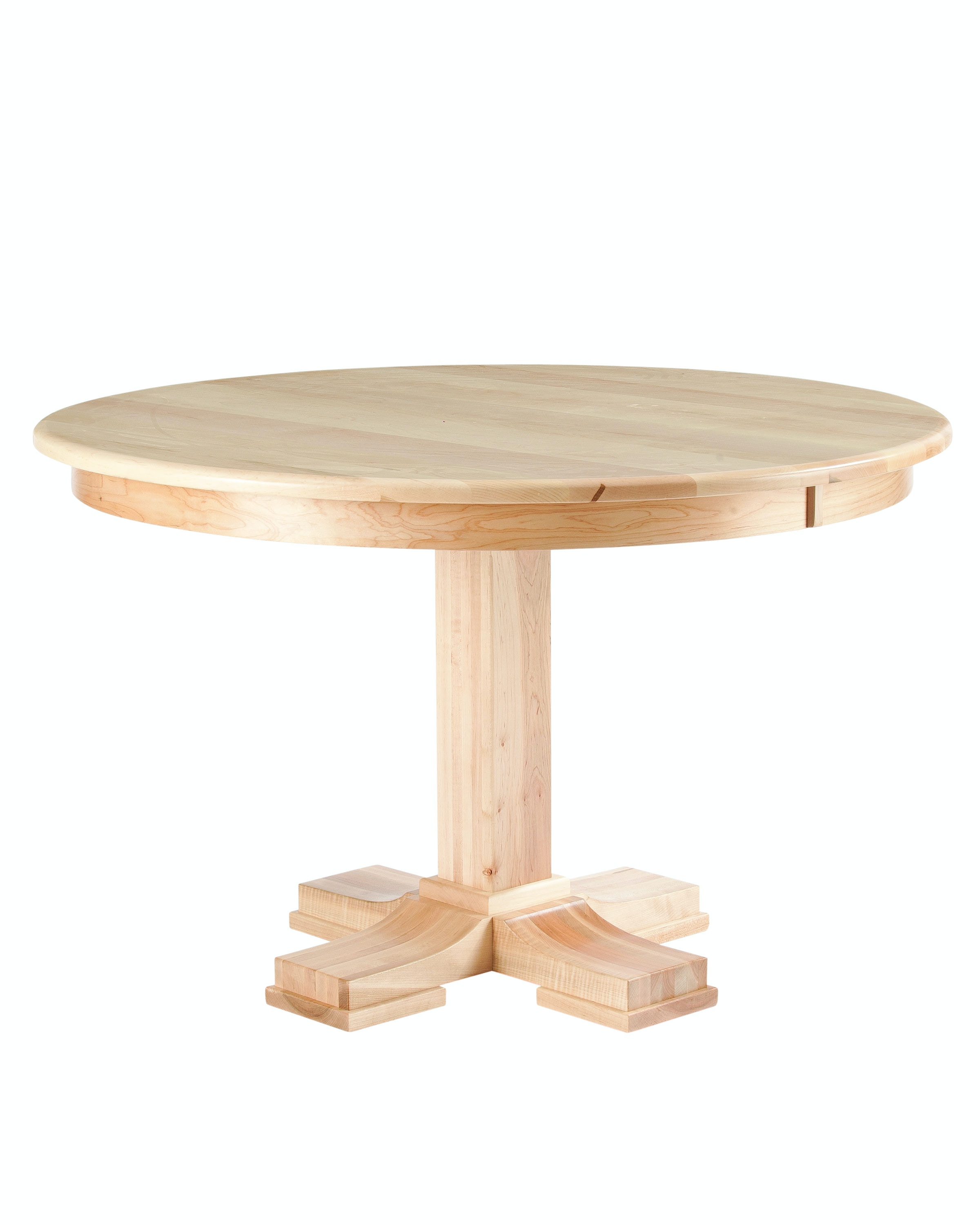 Attirant Palettes By Winesburg Round Table Top 286429