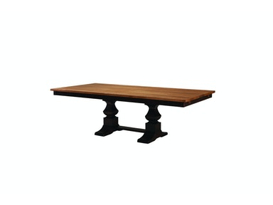 Palettes by Winesburg Plank Table Top 4896PA0GR
