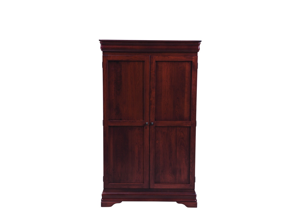 palettes by winesburg bedroom wardrobe 1 02253 dewey. Black Bedroom Furniture Sets. Home Design Ideas