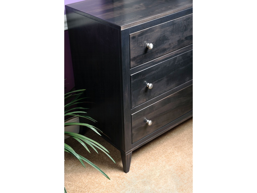 Palettes By Winesburg Bedroom Dresser 10251 Treeforms Furniture Gallery Anchorage Ak