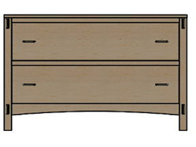 Palettes By Winesburg Bedroom Armoire 2 Bottom Only Chest 09269 At Kensington Furniture And Mattress