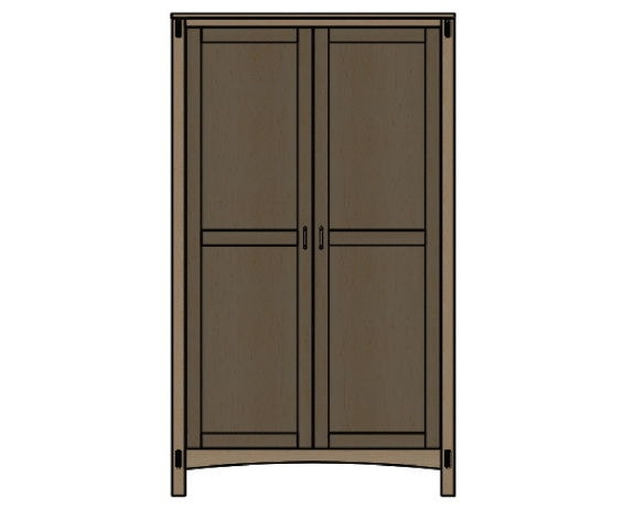 palettes furniture. Palettes By Winesburg Wardrobe 1 09253 Furniture T