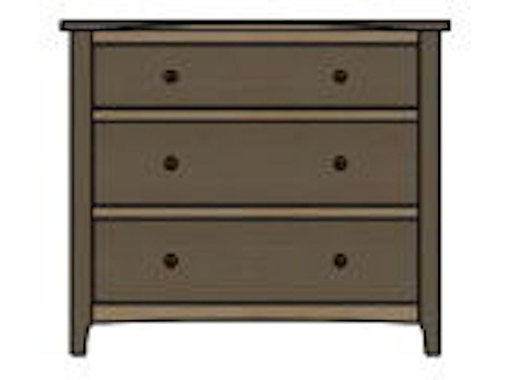 palettes by winesburg bedroom chest 1 08260 klopfenstein
