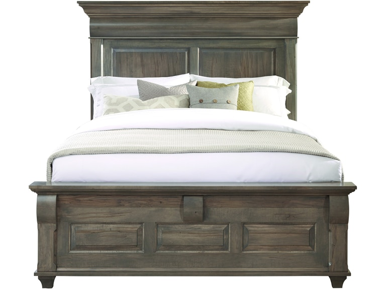 Palettes By Winesburg Bedroom Bartletts Island Panel Bed With Low Footboard House To Home Long,Room Clothes Organizer Ideas