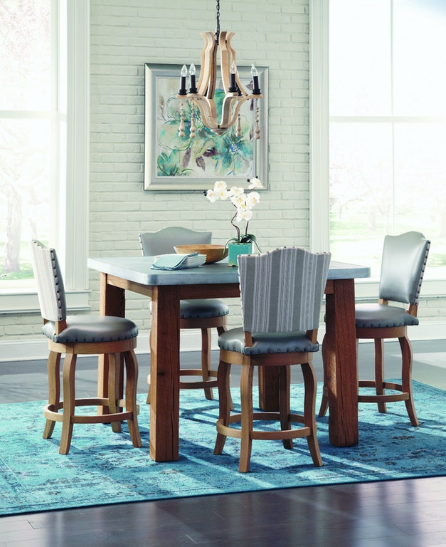 Palettes By Winesburg Dining Room Winston Table Legs Etl7