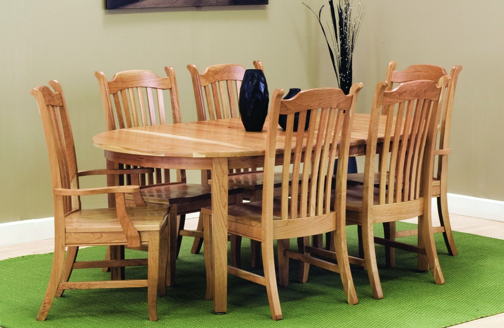 Palettes By Winesburg Dining Room Round Table Top 4242B2