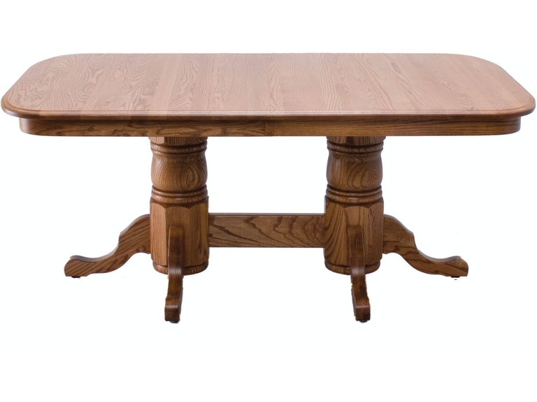 Palettes By Winesburg Queen Anne Table Top 3636D0