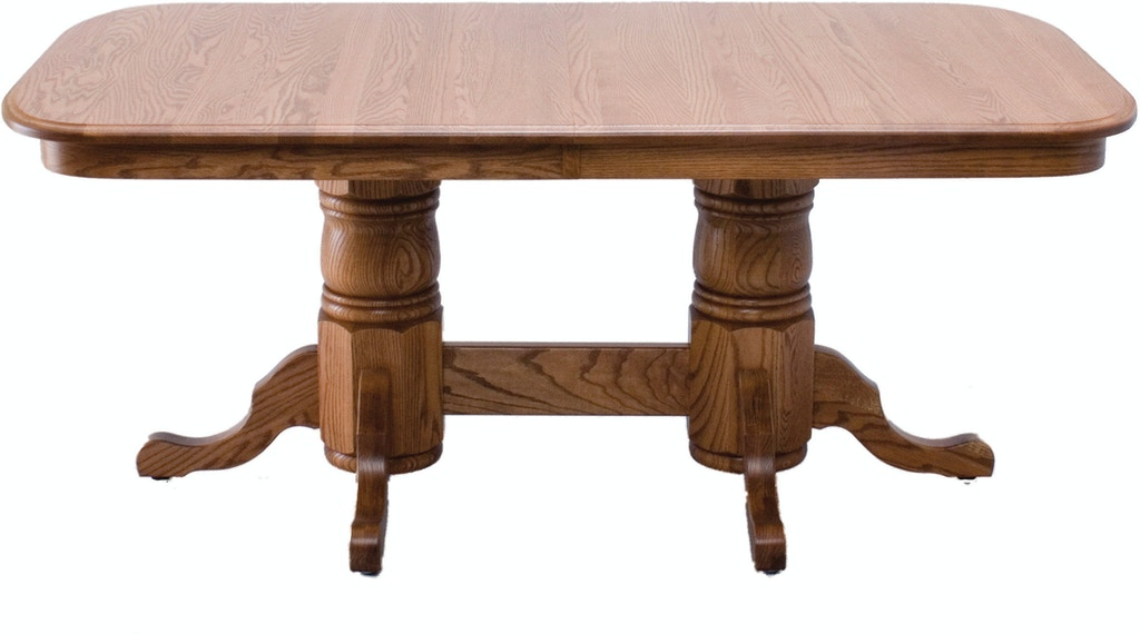 Palettes By Winesburg Dining Room Queen Anne Table Top