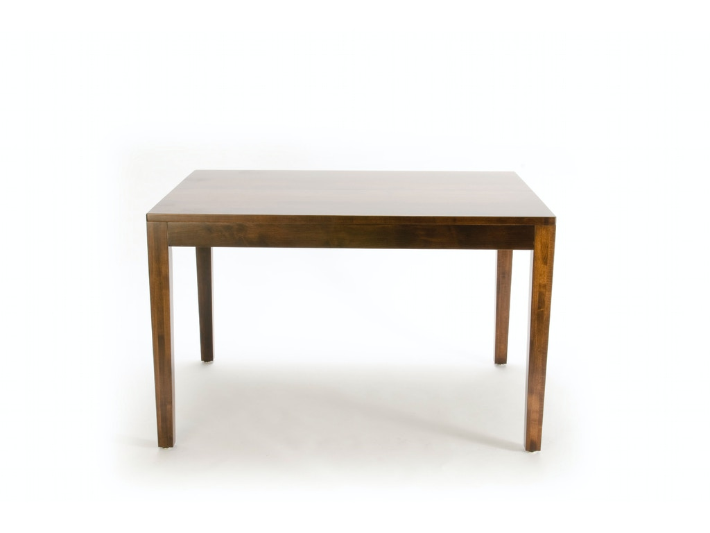 Palettes by winesburg dining room rectangular table top 3636a0 art sample furniture saginaw mi - Rectangular kitchen tables ...