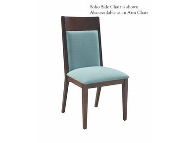 Palettes by Winesburg Soho Arm Chair SOH3902