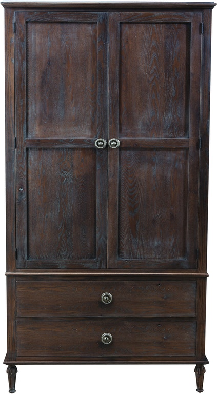 Palettes By Winesburg Bedroom Armoire 1 7254 Woodchucks