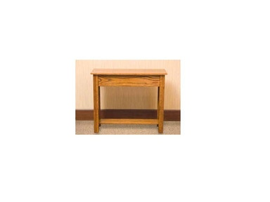 YUTZY WOODWORKING Hall Console 1059