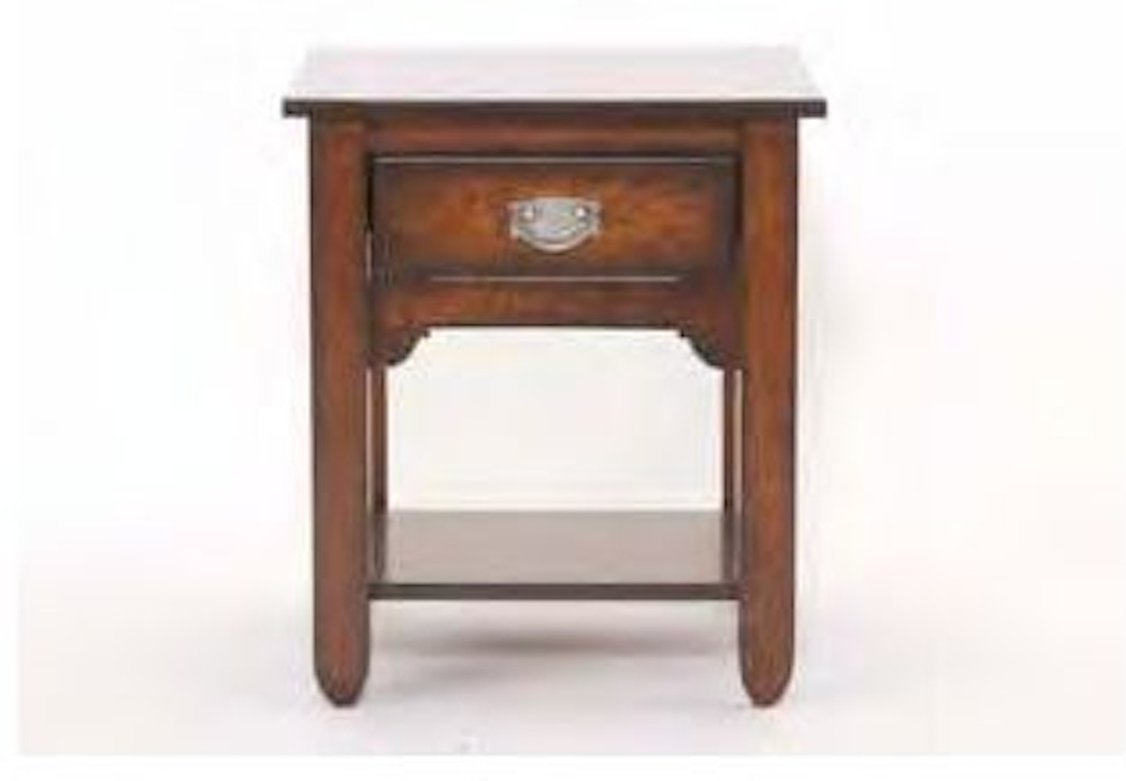 Yutzy Woodworking Living Room End Table 1857 Warehouse Showrooms Northern Virginia Alexandria