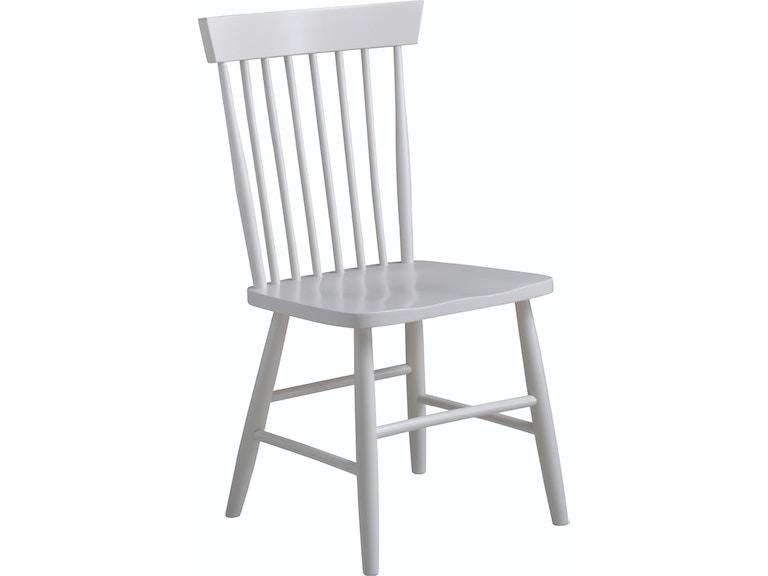Critelli Woodcraft Bedroom Dining Room Straight Back Side Chair 1504s Critelli S Furniture Rugs