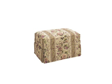 Jacob Matthew Designs Ottoman 0017