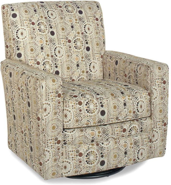 Pleasing Craftmaster Living Room Swivel Glider Chair 004910Sg B F Pdpeps Interior Chair Design Pdpepsorg
