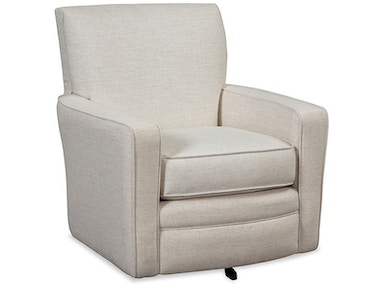 Jacob Matthew Designs Swivel Chair 005010SC