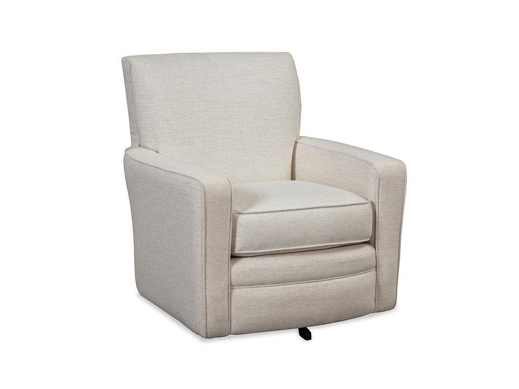 Craftmaster Swivel Chair 005010SC