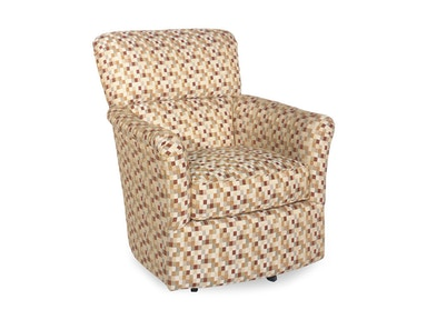 Jacob Matthew Designs Swivel Chair 005210SC