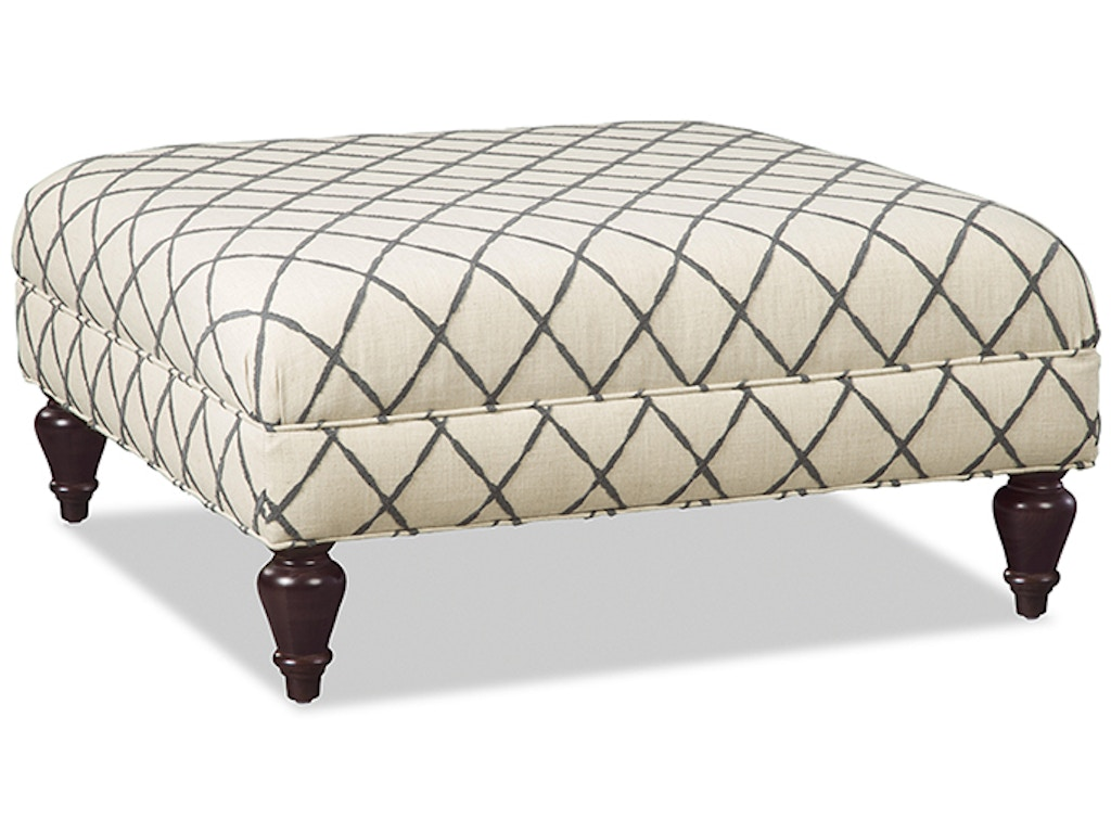 Craftmaster living room ottoman 018200 wholesale furniture cookeville tn Badcock home furniture more cookeville tn