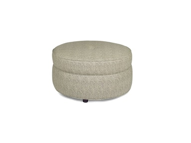 Jacob Matthew Designs Ottoman 021100
