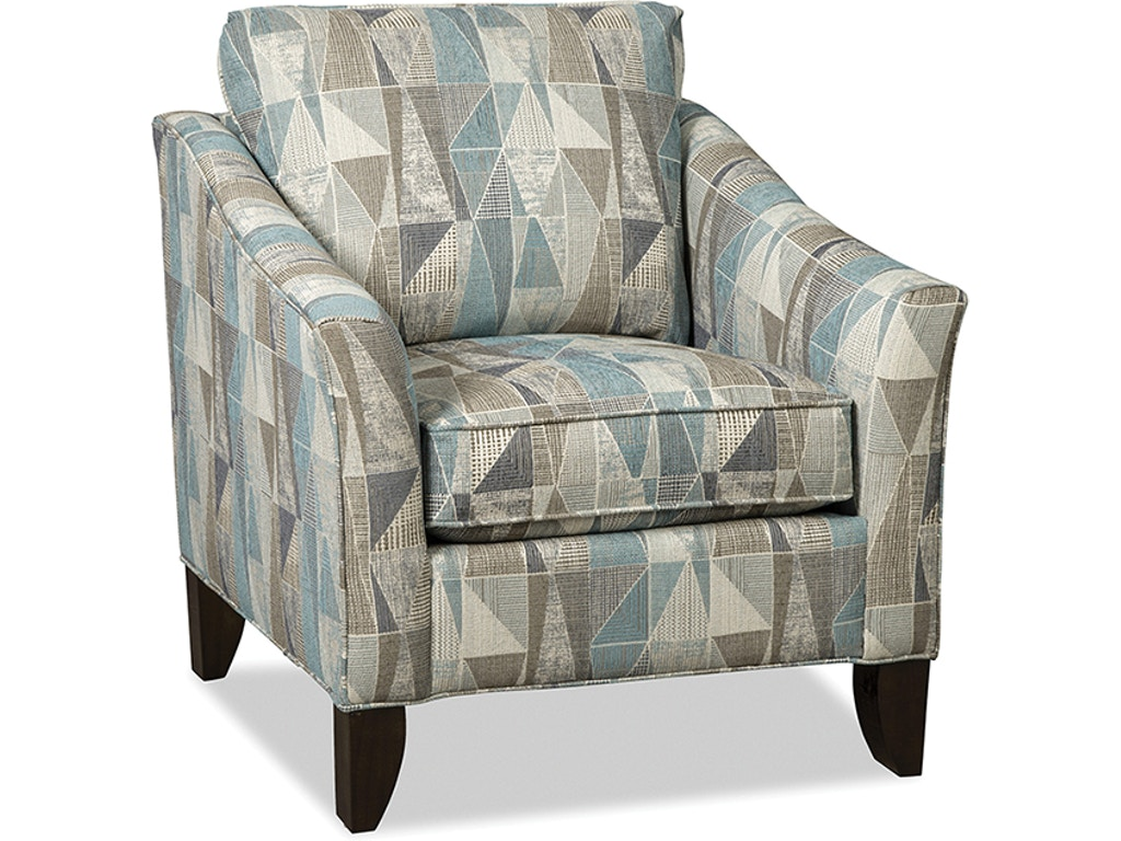 Craftmaster Living Room Chair 0215 - Schmitt Furniture ...