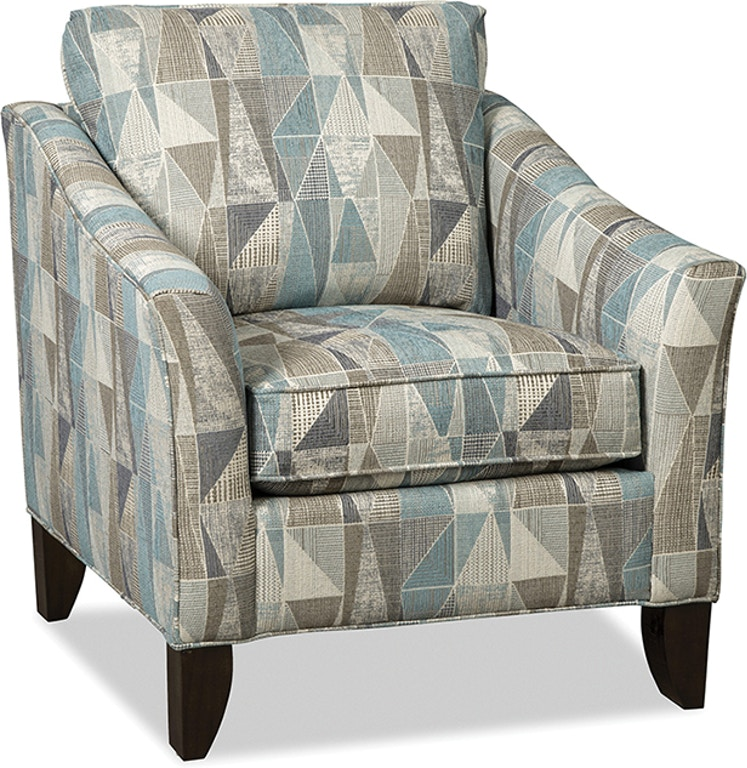 Thomasville Furniture Louisville Ky: Craftmaster Living Room Chair 0215