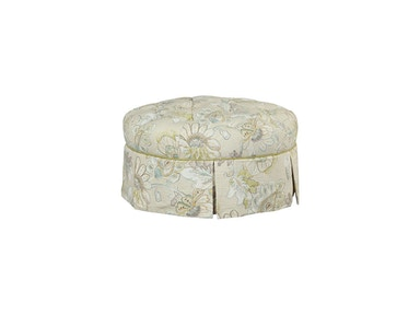 Jacob Matthew Designs Ottoman 022100