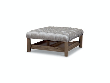 Jacob Matthew Designs Ottoman 024500