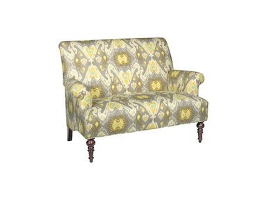 Jacob Matthew Designs Settee 027330
