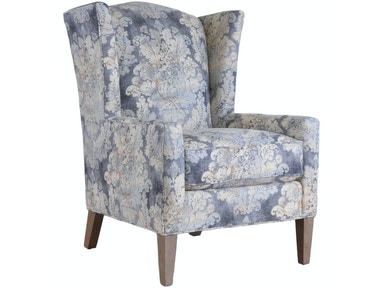 Jacob Matthew Designs Chair 032410