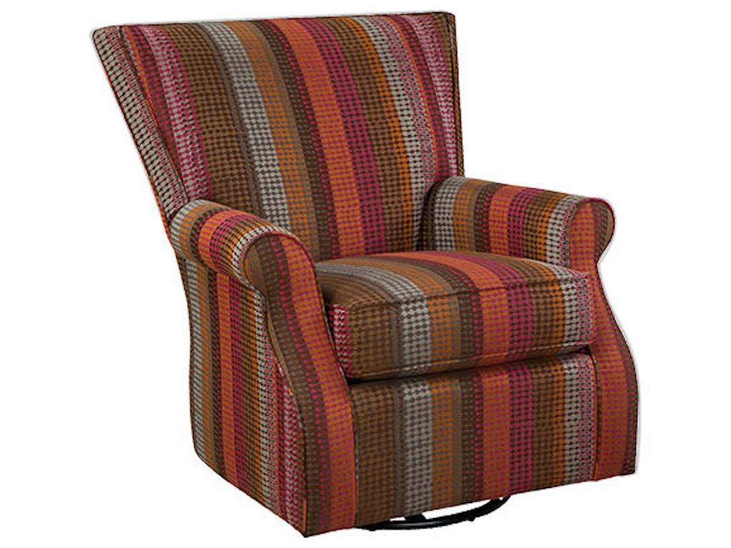 Craftmaster Living Room Chair 033810sg Seaside Furniture