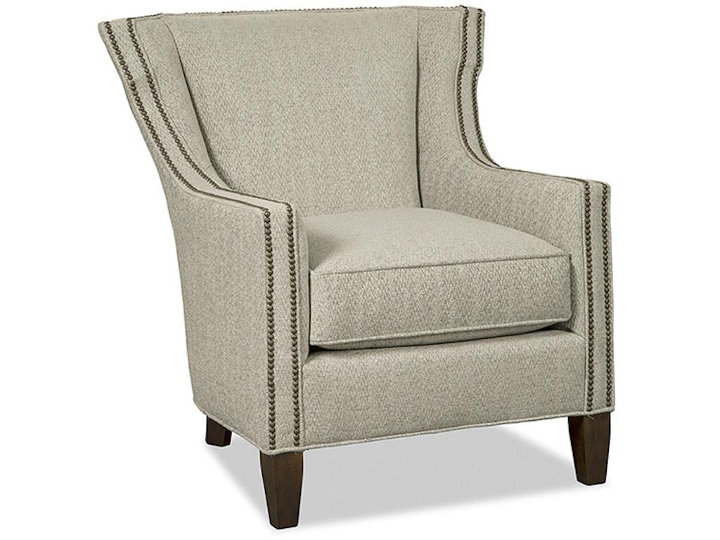 Craftmaster Living Room Chair 035710 Craftmaster