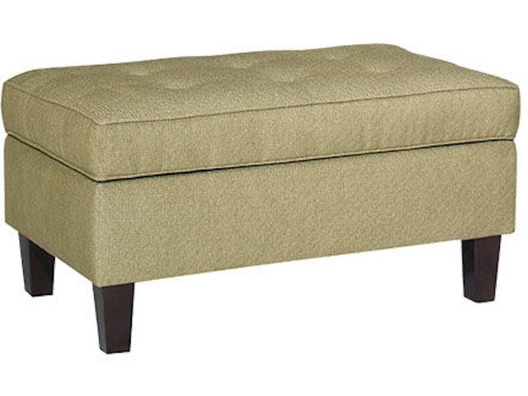 Craftmaster Living Room Ottoman 036600s Norwalk
