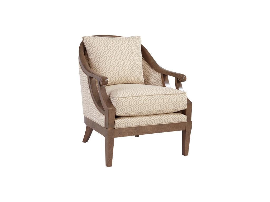 Craftmaster Living Room Chair 040010 Burke Furniture Inc