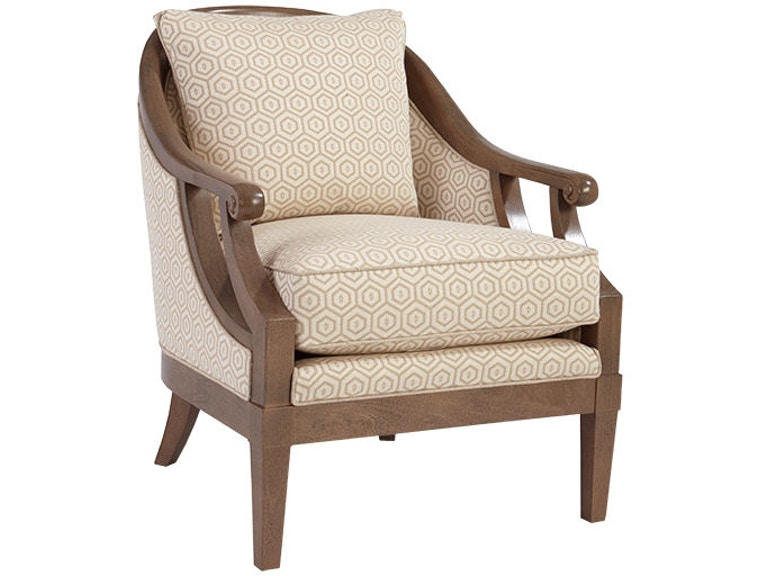 Craftmaster Living Room Chair 040010 Craftmaster